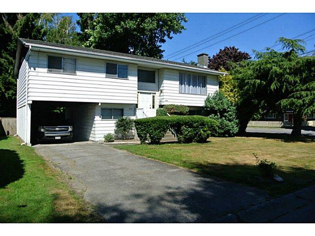 Main Photo: 4499 47TH ST in Ladner: Ladner Elementary House for sale : MLS®# V1131987