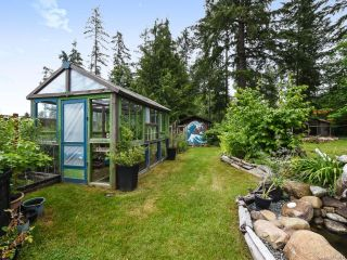 Photo 22: 2550 COPPERFIELD ROAD in COURTENAY: CV Courtenay City Manufactured Home for sale (Comox Valley)  : MLS®# 790511