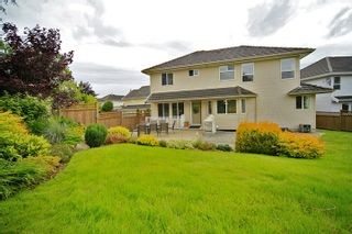 Photo 26: 6484 CLAYTONWOOD Gate in Surrey: Cloverdale BC House for sale (Cloverdale)  : MLS®# F1214656
