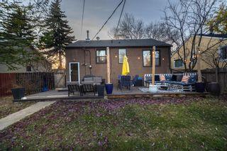Photo 39: 11635 127 Street in Edmonton: Zone 07 House for sale : MLS®# E4266448