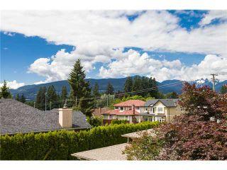 Photo 13: 1545 MAHON AV in North Vancouver: Central Lonsdale Condo for sale : MLS®# V1014249