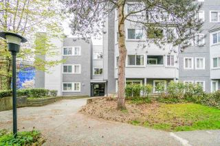 """Photo 18: 103 9890 MANCHESTER Drive in Burnaby: Cariboo Condo for sale in """"Brookside Court"""" (Burnaby North)  : MLS®# R2509254"""