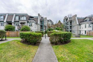 "Photo 26: 21 1215 BRUNETTE Avenue in Coquitlam: Maillardville Townhouse for sale in ""Fontain Bleu"" : MLS®# R2556569"