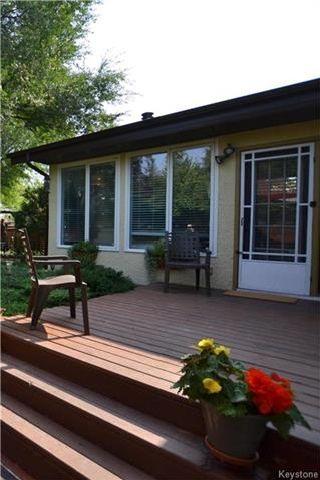 Photo 19: 19 Ryerson Avenue in Winnipeg: Fort Richmond Residential for sale (1K)  : MLS®# 1721656