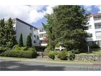 Main Photo:  in VICTORIA: SW Gorge Condo for sale (Saanich West)  : MLS®# 452393