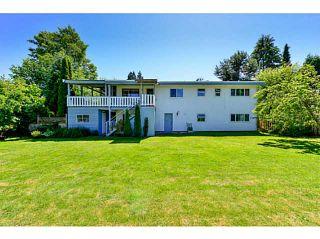 Photo 19: 4907 11A AV in Tsawwassen: Tsawwassen Central House for sale : MLS®# V1127867