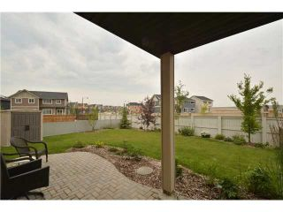 Photo 18: 149 SUNSET Common: Cochrane Residential Attached for sale : MLS®# C3631506