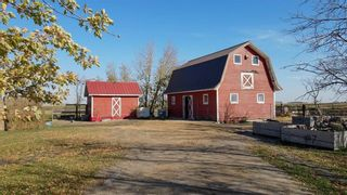 Photo 4: 9149 14 Highway in RM of Rhineland: Agriculture for sale : MLS®# 202124702