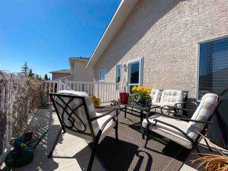 Photo 35: 15721 90 Street in Edmonton: Zone 28 House for sale : MLS®# E4235537