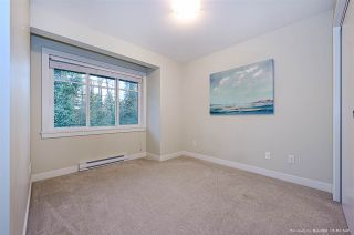 """Photo 17: 308 2135 HERITAGE PARK Lane in North Vancouver: Seymour NV Townhouse for sale in """"Loden Green"""" : MLS®# R2563569"""