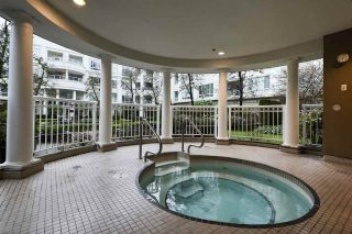"""Photo 16: 133 5735 HAMPTON Place in Vancouver: University VW Condo for sale in """"THE BRISTOL"""" (Vancouver West)  : MLS®# R2433124"""