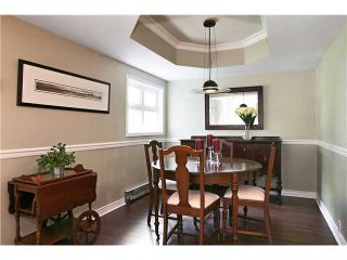 """Photo 4: 1431 7TH Avenue in New Westminster: West End NW House for sale in """"WEST END"""" : MLS®# V839697"""