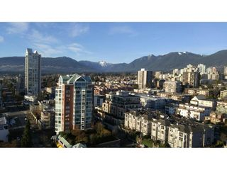 """Photo 16: 1904 145 ST. GEORGES Avenue in North Vancouver: Lower Lonsdale Condo for sale in """"TALISMAN TOWERS"""" : MLS®# R2260012"""