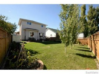 Photo 46: 3588 WADDELL Crescent East in Regina: Creekside Single Family Dwelling for sale (Regina Area 04)  : MLS®# 587618