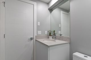 """Photo 25: 282A EVERGREEN Drive in Port Moody: College Park PM Townhouse for sale in """"Evergreen"""" : MLS®# R2570178"""