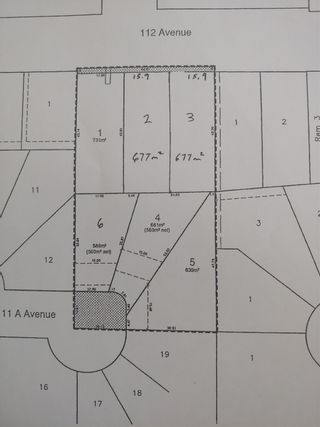 """Photo 2: 15864 112 Avenue in Surrey: Fraser Heights Land for sale in """"Fraser Heights"""" (North Surrey)  : MLS®# R2596945"""