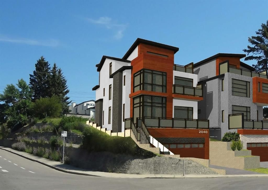 Main Photo: 2040 30 Avenue SW in Calgary: South Calgary Detached for sale : MLS®# A1124180