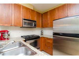 """Photo 9: 313 4500 WESTWATER Drive in Richmond: Steveston South Condo for sale in """"COPPER SKY WEST/STEVESTON SOUTH"""" : MLS®# V1065529"""