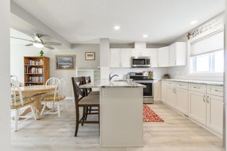 Photo 7: 39 50 MCLAUGHLIN Drive: Spruce Grove Townhouse for sale : MLS®# E4246269