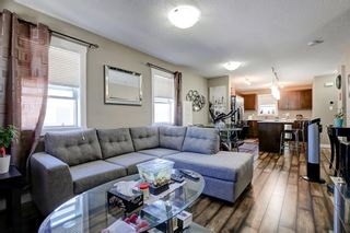 Photo 21: 401 1225 Kings Heights Way SE: Airdrie Row/Townhouse for sale : MLS®# A1126700