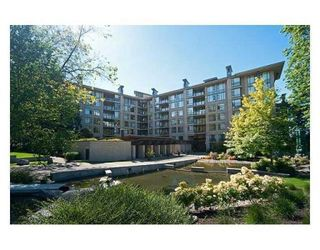 Photo 1: # 607 4685 VALLEY DR in Vancouver: Condo for sale : MLS®# V850923