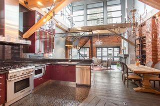 """Photo 9: 404 1066 HAMILTON Street in Vancouver: Yaletown Condo for sale in """"The New Yorker"""" (Vancouver West)  : MLS®# R2437026"""