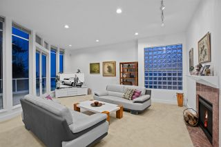 Photo 10: 2548 WESTHILL Close in West Vancouver: Westhill House for sale : MLS®# R2558784