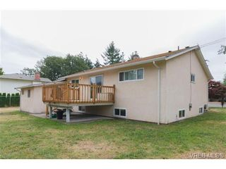 Photo 17: 3398 Hatley Dr in VICTORIA: Co Lagoon House for sale (Colwood)  : MLS®# 674855