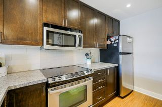 "Photo 5: 301 2368 MARPOLE Avenue in Port Coquitlam: Central Pt Coquitlam Condo for sale in ""River Rock Landing"" : MLS®# R2347972"
