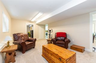 Photo 23: 44781 CUMBERLAND Avenue: House for sale in Chilliwack: MLS®# R2546098