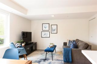 """Photo 12: 2 365 E 16TH Avenue in Vancouver: Mount Pleasant VE Townhouse for sale in """"Hayden"""" (Vancouver East)  : MLS®# R2574581"""