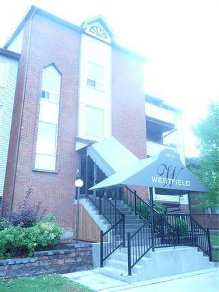 Photo 8: 401 1810 11 Avenue SW in Calgary: Sunalta Apartment for sale : MLS®# C4204013
