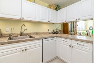 """Photo 19: 206 1521 GEORGE Street: White Rock Condo for sale in """"BAYVIEW PLACE"""" (South Surrey White Rock)  : MLS®# R2581585"""