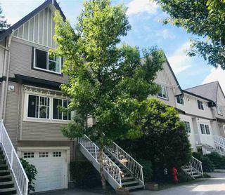 """Photo 1: 20 1800 MAMQUAM Road in Squamish: Garibaldi Estates Townhouse for sale in """"VIRESCENCE"""" : MLS®# R2592045"""