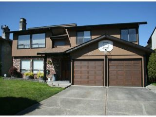Photo 1: 2907 WILLBAND Street in Abbotsford: Central Abbotsford House for sale : MLS®# F1411535