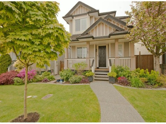 FEATURED LISTING: 5767 148A Street Surrey