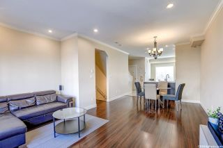 Photo 4: 13 7651 TURNILL Street in Richmond: McLennan North Townhouse for sale : MLS®# R2587676