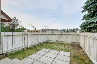 Photo 19: 19 64 Whitnel Court NE in Calgary: Whitehorn Row/Townhouse for sale : MLS®# A1136758