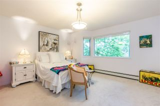 """Photo 16: 20 1828 LILAC Drive in White Rock: King George Corridor Townhouse for sale in """"Lilac Green"""" (South Surrey White Rock)  : MLS®# R2464262"""
