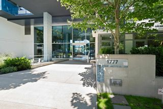 """Photo 2: 119 1777 W 7TH Avenue in Vancouver: Fairview VW Condo for sale in """"Kits 360"""" (Vancouver West)  : MLS®# R2594859"""