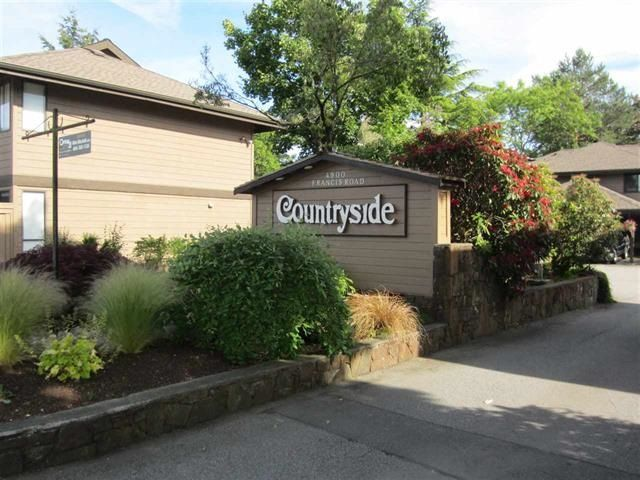 """Main Photo: 1907 4900 FRANCIS Road in Richmond: Boyd Park Townhouse for sale in """"COUNTRYSIDE"""" : MLS®# R2106179"""