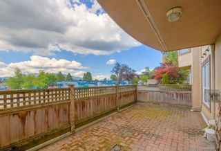 """Photo 11: 105 2285 PITT RIVER Road in Port Coquitlam: Central Pt Coquitlam Condo for sale in """"SHAUGHNESSY MANOR"""" : MLS®# R2594206"""