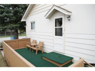 Photo 14: 1047 Garwood Avenue in WINNIPEG: Manitoba Other Residential for sale : MLS®# 1008114