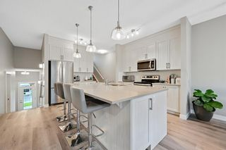Photo 8: 283 Sage Bluff Rise NW in Calgary: Sage Hill Semi Detached for sale : MLS®# A1123987