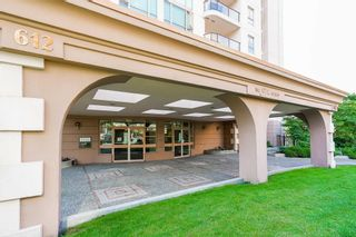 """Photo 33: 1803 612 FIFTH Avenue in New Westminster: Uptown NW Condo for sale in """"The Fifth Avenue"""" : MLS®# R2603804"""