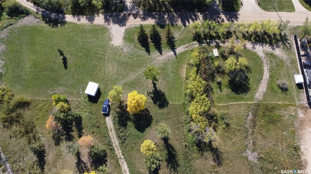 Main Photo: 1103 92nd Avenue in Tisdale: Lot/Land for sale : MLS®# SK870511