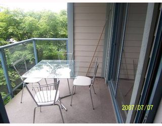 "Photo 6: 209 643 W 7TH Avenue in Vancouver: Fairview VW Condo for sale in ""COURTYARDS"" (Vancouver West)  : MLS®# V651448"