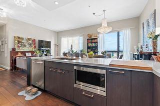 """Photo 5: 713 5399 CEDARBRIDGE Way in Richmond: Brighouse Condo for sale in """"RIVA"""" : MLS®# R2624157"""
