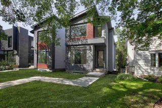 Photo 1: 9112 117 Street in Edmonton: Zone 15 House for sale : MLS®# E4257817