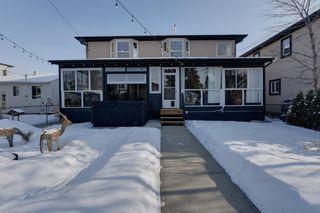 Photo 48: 9206 150 Street in Edmonton: Zone 22 House for sale : MLS®# E4227336